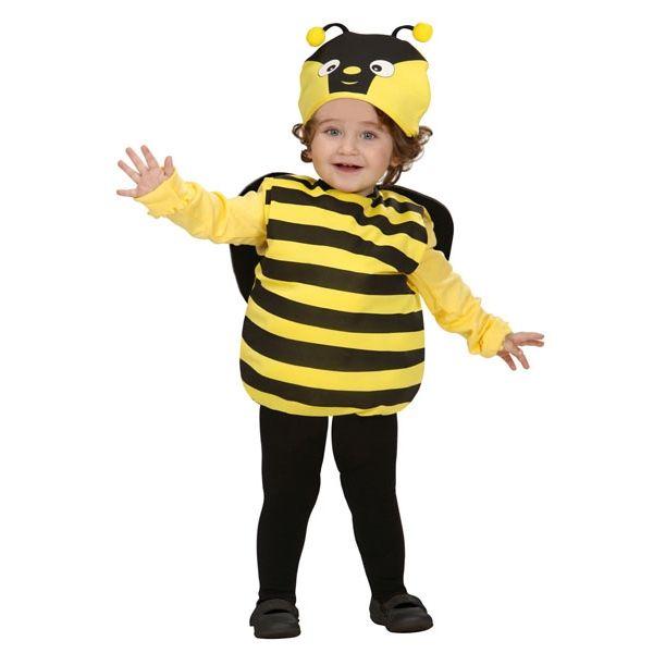 costume di carnevale per bambina da ape http://www.lefestediemma.com/shop/it/carnevale-e-costumi/418-1-costume-ape-da-1-3-anni-8003558189106.html