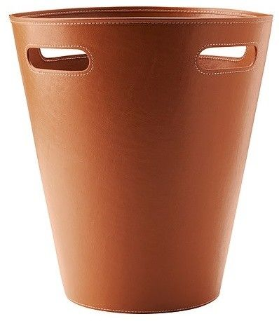 KNÖS Wastepaper basket - modern - waste baskets - IKEA