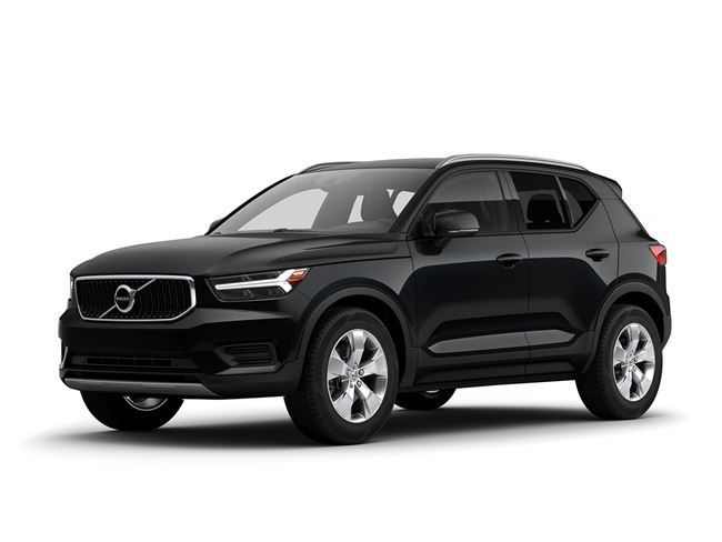 2020 Xc40 Compact Crossover Suv Volvo Car Usa With Images Crossover Suv Volvo Cars Volvo Suv