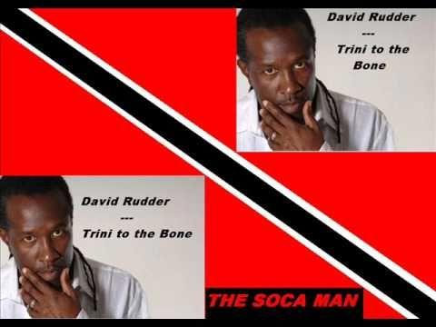 David Rudder - Trini To De Bone [SOCA] - YouTube