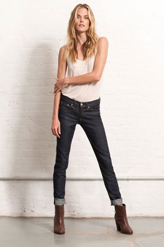love these rag and bone jeans: Skinny Jeans, Style, Rag And Bone Jeans, Bones, Bone Jeans Raw, Skinnyjeans Highfashion