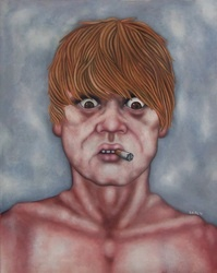 Bieber, 2032 By Leigh Cooney