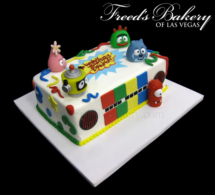 20 Best Images About Kids Birthday Cakes On Pinterest: 17 Best Images About Children's Birthday Cakes On