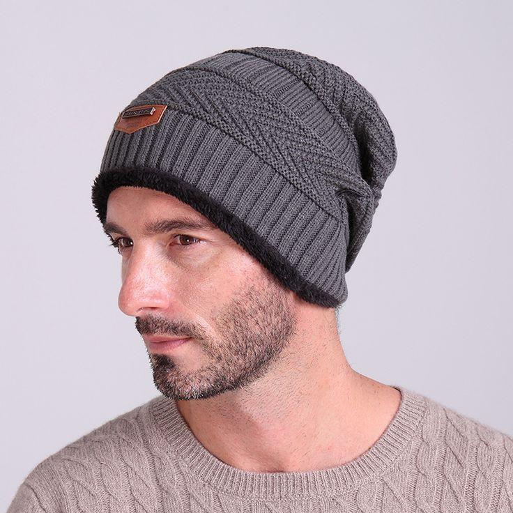 $4.97 (Buy here: https://alitems.com/g/1e8d114494ebda23ff8b16525dc3e8/?i=5&ulp=https%3A%2F%2Fwww.aliexpress.com%2Fitem%2F1Pcs-Beanies-Knit-Men-s-Winter-Hat-Caps-Skullies-Bonnet-Winter-Hats-Gorro-For-Men-Women%2F32799946061.html ) 1Pcs Beanies Knit Men's Winter Hat Caps Skullies Bonnet Winter Hats Gorro For Men Women Beanie For Warm Unisex Knitted Hat Touca for just $4.97