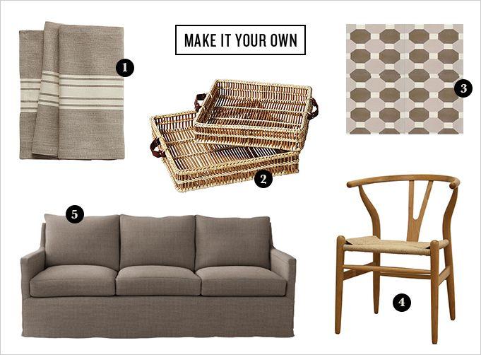 17 Best Images About Cement Tile Ideas On Pinterest Tile