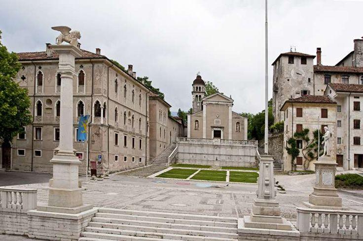 Este (Pd) orologio   Russiaitaly: Turismo Padova Cosa vedere. Organizza la tua vacanza ...
