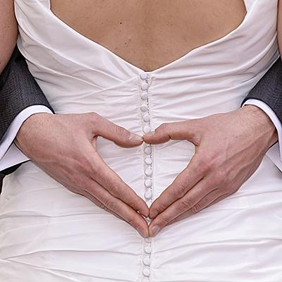 Trouwreportage / bruidsreportage detailfoto  -   Allround Fotografie  Ketelboetershoek 14  7328 JE  Apeldoorn  Tel. 087-7841336