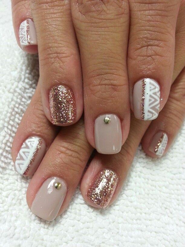 nails winter nails nails inspiration gel polish designs nail designs