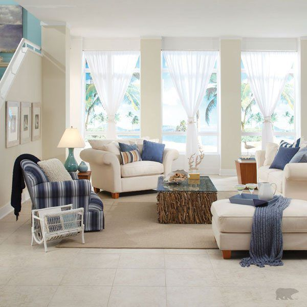 131 best ideas for the house images on pinterest | beach, living