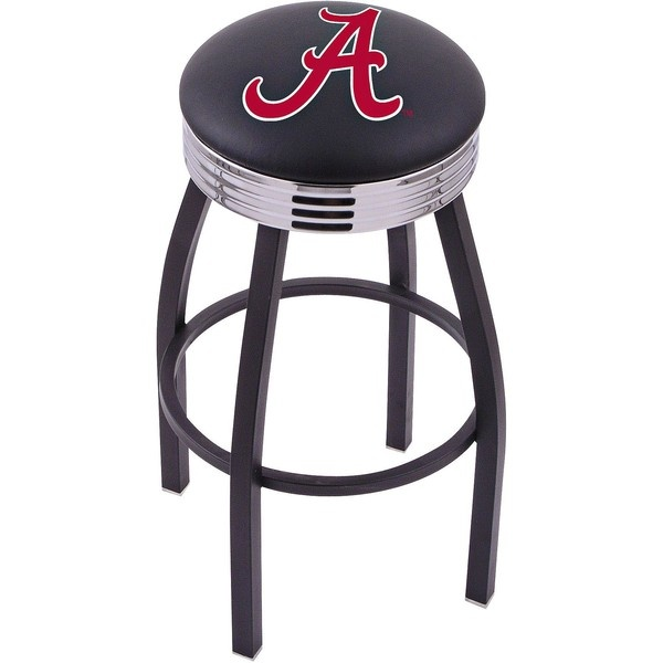Holland Bar Stool Company Retro University Of Alabama