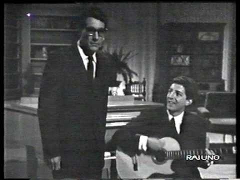 Enzo Jannacci e Giorgio Gaber - L'Armando (1964)