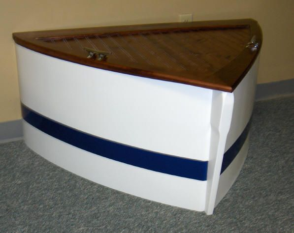Boat Bed With Trundle And Toy Box Storage: 8 Best Images About SAILBOAT TOY BOX On Pinterest