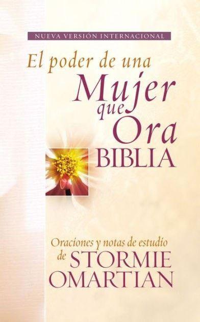 38 best para leer de un tirn images on pinterest books livros spanish niv power of praying woman bible hardcover book fandeluxe Images