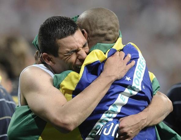 #Lucio #Maicon #championsleague