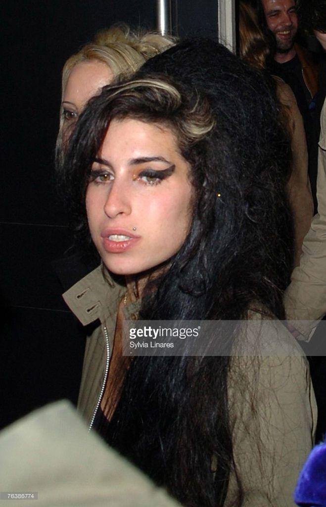 Amy Winehouses Intelligent Soul