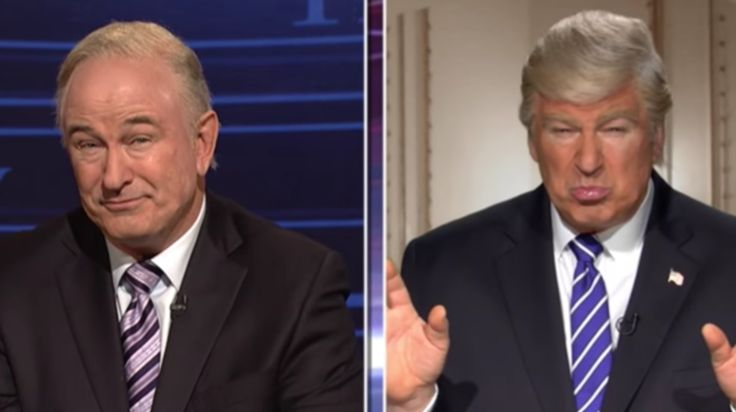 'Saturday Night Live' Is Running on Empty ~ The show's twisted obsession with President Trump and its blatant liberal bent are testing everyone's patience
