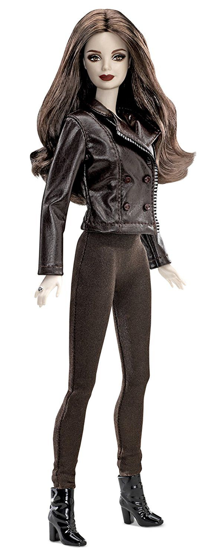 Amazon.com: Barbie Collector The Twilight Saga: Breaking Dawn Part II Bella Doll: Toys & Games