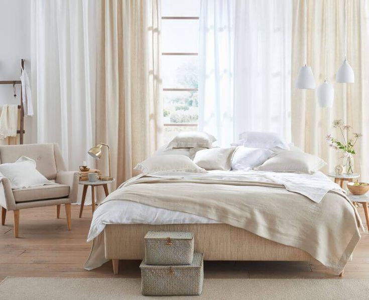 Die besten 25+ Schlafzimmer Jalousien Ideen auf Pinterest weiße