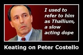 Image result for paul keating quotes