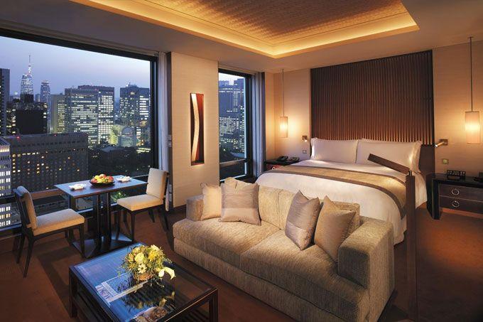 The Peninsula - room Virtuoso - The Peninsula Tokyo - Japan & Luxury Travel Advisor – luxurytraveltojapan.com - #Luxuryhotels #Tokyo #Japan #Japantravel #peninsulatokyo