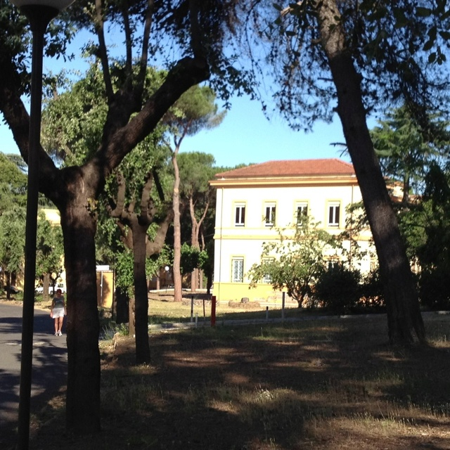 Parco Santa Maria della Pietà