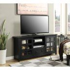 """Convenience Concepts Newport Park Lane TV Stand for TVs up to 60"""""""
