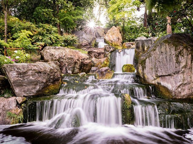más de 25 ideas increíbles sobre holland park en pinterest | casa