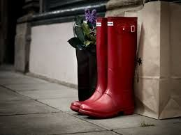 Just purchased my very own pair of Hunter Boots!!!My favourite shoe item for winter!!!