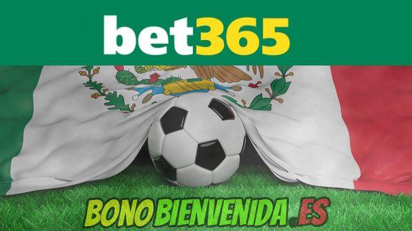 Bet365 Mexico Revisión 2015