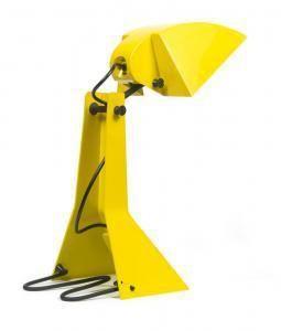 Umberto Riva: Table Lamp (For Fontana Arte, 1991)
