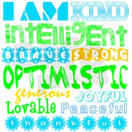 affirmations+for+children   positive_affirmations_blues_kids_water_bottle.jpg?color=White&height ...