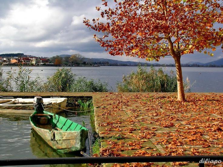 Epirus, Greece || Mainland Destinations || definitelygreece.com