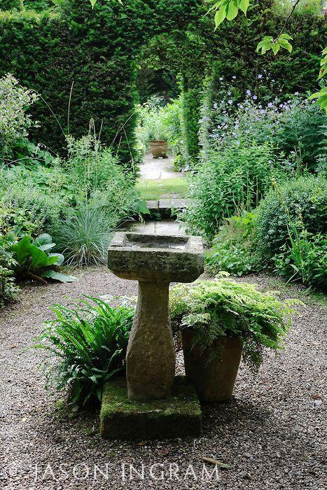 28 best images about Garden vessels on Pinterest