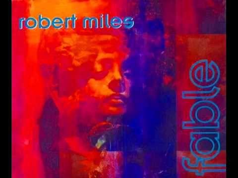 Robert Miles feat Fiorella Quinn - Fable [vocal mix]