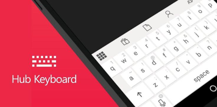 La nuova tastiera di Microsoft per Android dà accesso a file e contatti - http://www.tecnoandroid.it/tastiera-microsoft-android-accesso-a-file-e-contatti/ - Tecnologia - Android