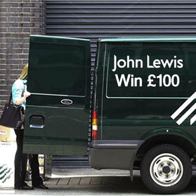 WIN £100 John Lewis Vouchers in our latest competition on Facebook - Enter here - https://www.facebook.com/Carrentals.co.uk/app_143103275748075