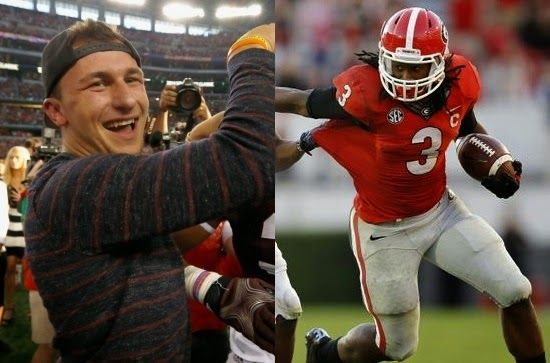 Case Against Todd Gurley Sounds An Awful Lot Like the One Against Johnny Manziel (it's crap) | FatManWriting