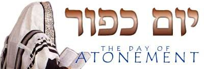 Yom Kipper » The Day of Atonement...  The holiest day in the Jewish year (a fast day not a feast day), the day of atonement (Yom Kipper) is spent in fasting prayer and confession. » » »                                http://heartofwisdom.com/blog/3-facts-about-the-prophetic-fall-holidays