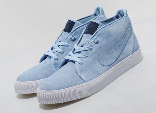 Nike Blazer Homme Toki bleu