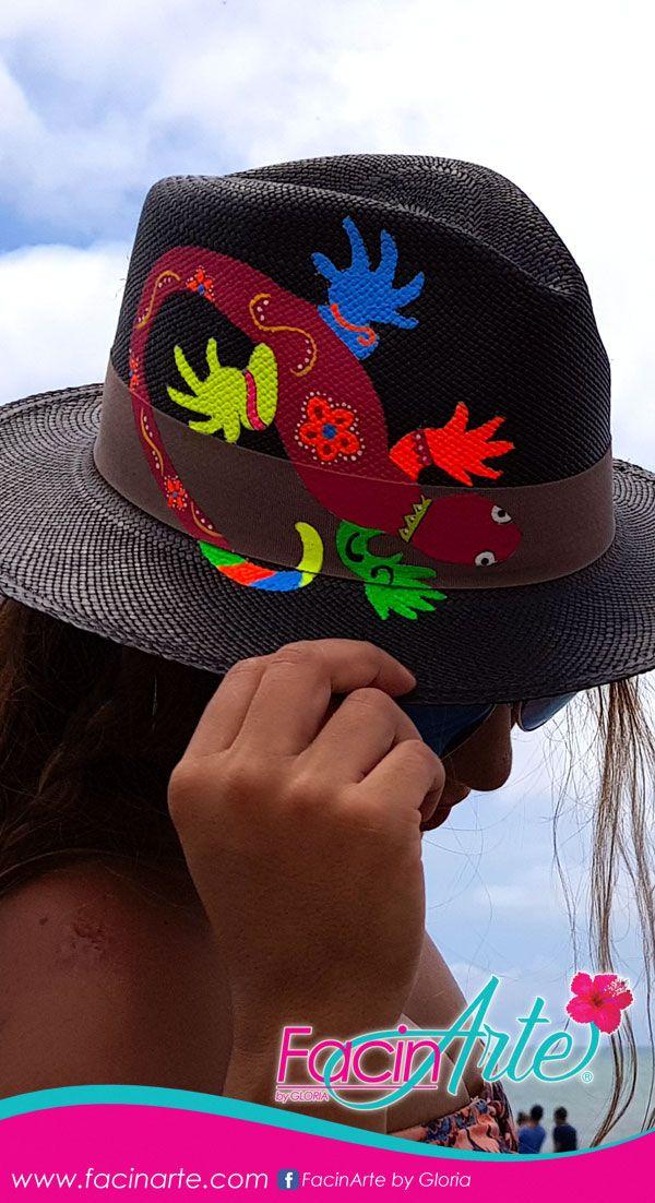 ¡Descubre nuestra Nueva Colección Primavera - Verano 2018   2019!  sombreros   moda  pajatoquilla  somb…  102be9aa288