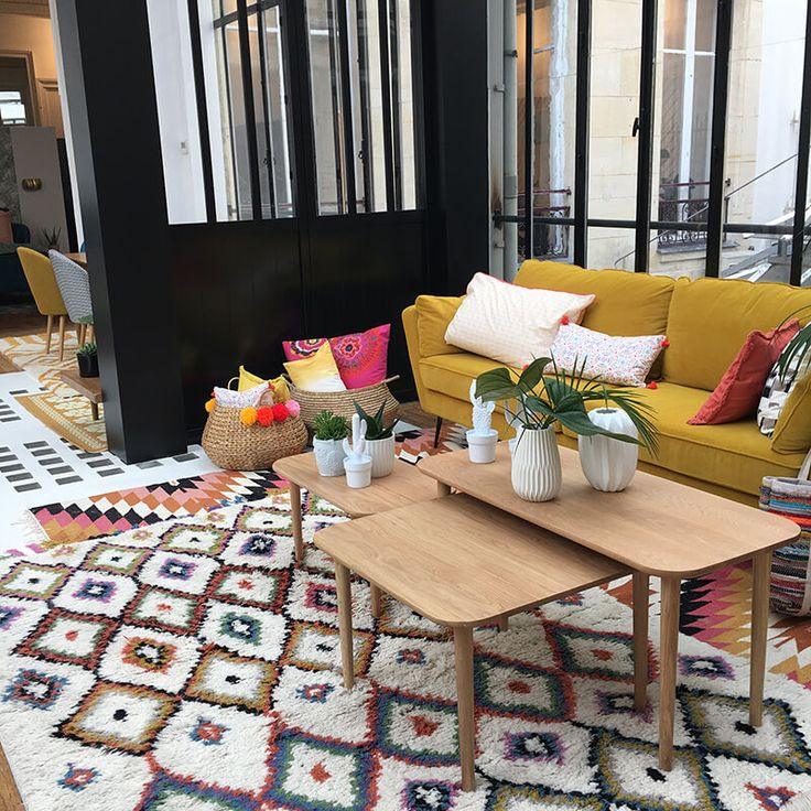 les 25 meilleures id es de la cat gorie tapis berbere sur pinterest tapis style berbere. Black Bedroom Furniture Sets. Home Design Ideas