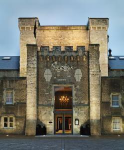 Hotel  Malmaison Oxford, inclusief beoordelingen - Booking.com