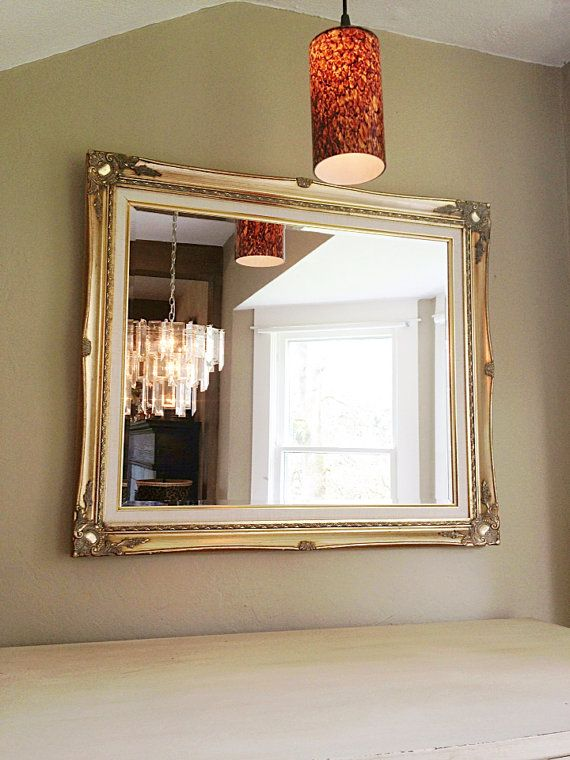 Fashioned Living Room Furniture: 25+ Best Ideas About Large Wall Mirrors On Pinterest