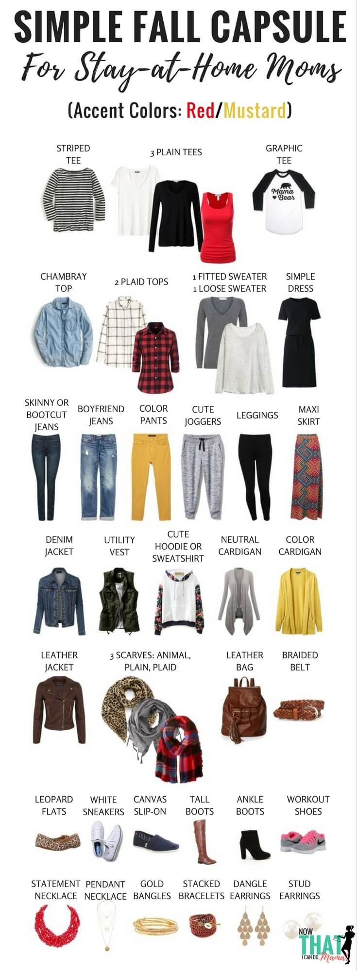 The Capsule Wardrobe: How to Reduce Your Closet to 37 ...