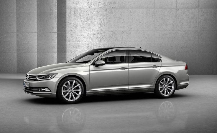 VW Passat Di Inggris Dari Samping ~ http://iotomagz.net/harga-vw-passat-di-inggris-yang-akan-datang/