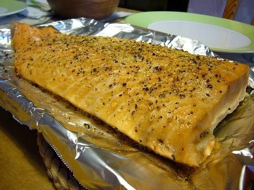 The 25 best how to broil salmon ideas on pinterest shrimp in how to broil salmon in the oven ccuart Choice Image