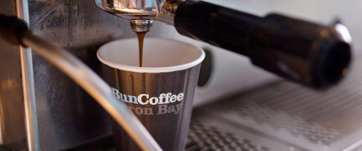 Bun Coffee