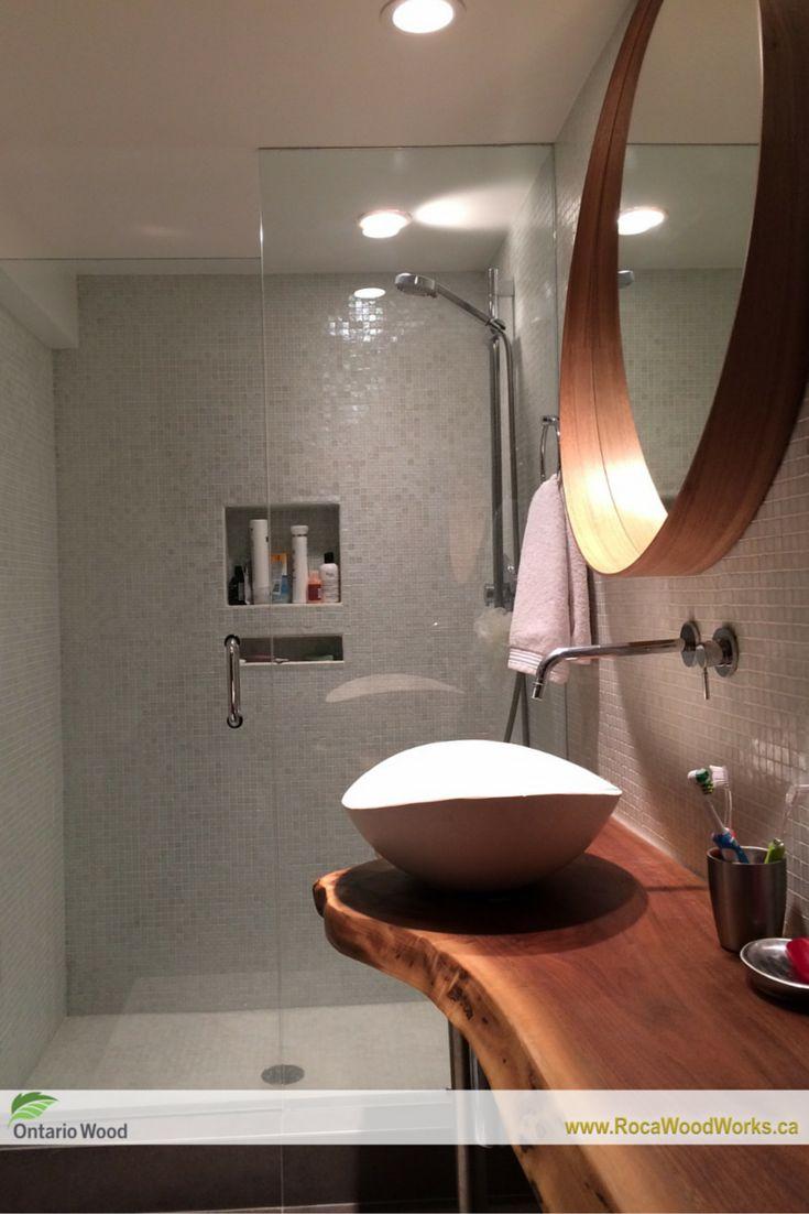 150 best Bad images on Pinterest   Bathroom, Bathrooms and Half ...