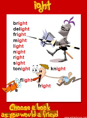 Worksheets Igh Words Phonics 140 best images about teaching phonics on pinterest guided ight word family list