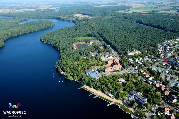 #wagrowiec #wielkopolska #poland #jeziorodurowskie #osir #jeziorodurowskie #aquapark #zlotuptaka #wągrowiec Fot. Zbigniew Tomczak